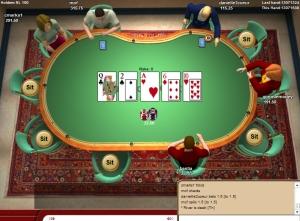 salle de poker virtuelle